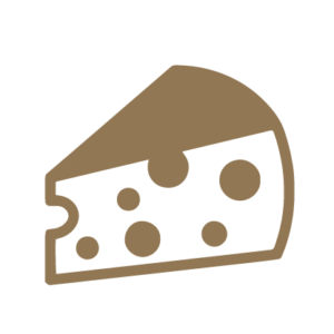 Vanessa Meats Cheese Icon